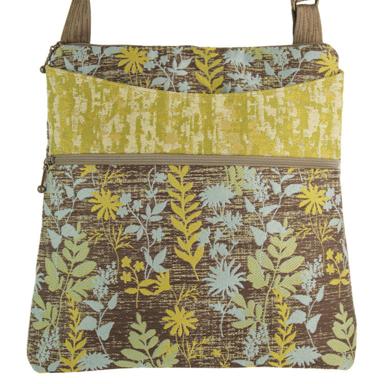 Maruca Spree Handbag in Fern Cool