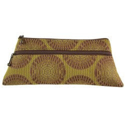 Maruca Penny Wallet in Sliced Citron