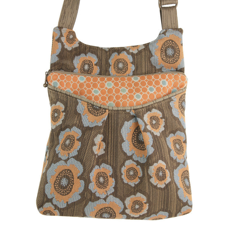 Maruca Busy Body Handbag in Apron Blue