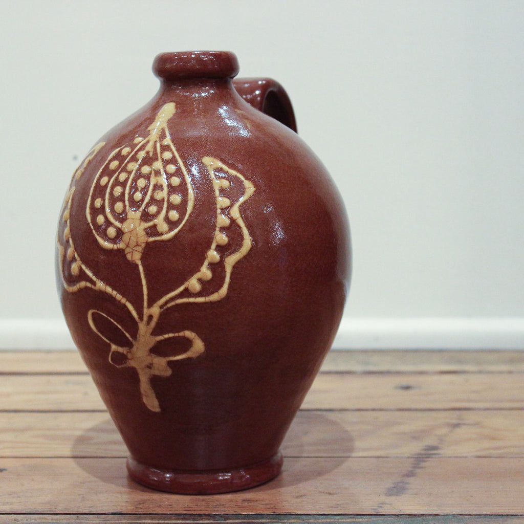 Blossoming Medium Jug