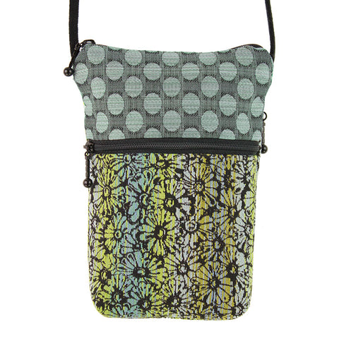 Maruca Sprout Handbag in Flower Wash