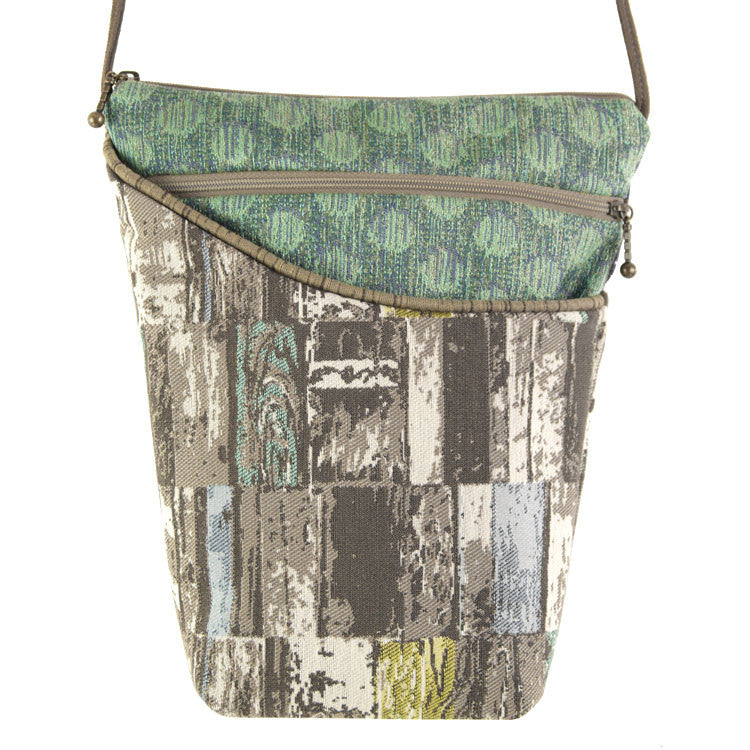 Maruca City Girl Handbag in Planks