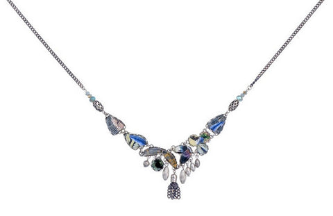 West Wind Lynn Necklace by Ayala Bar