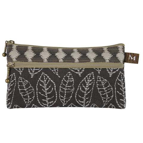 Maruca Heidi Wallet in Rustic Leaves