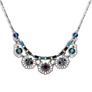 Aegean Sea Medium Necklace