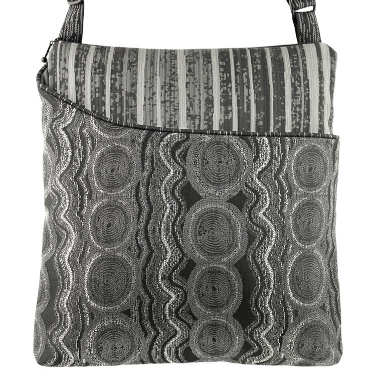 Maruca Cafe Sling Handbag in Moon Jellyfish
