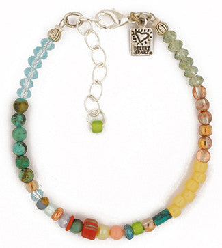 Sanibel Island Bracelet By Desert Heart