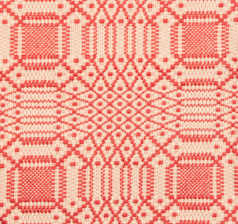 Governor's Garden Short Runner in Red