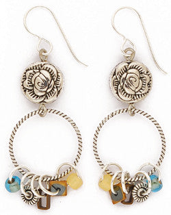 Telluride Earrings by Desert Heart