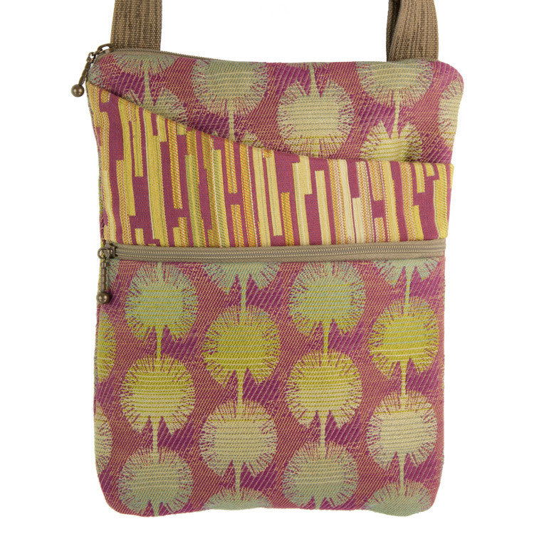 Maruca Pocket Bag in Dandelion