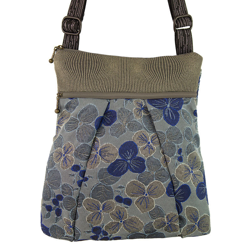 Maruca Harper Bag in Pansy Blue