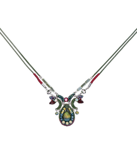 Summer Lawns Porto Necklace by Ayala Bar