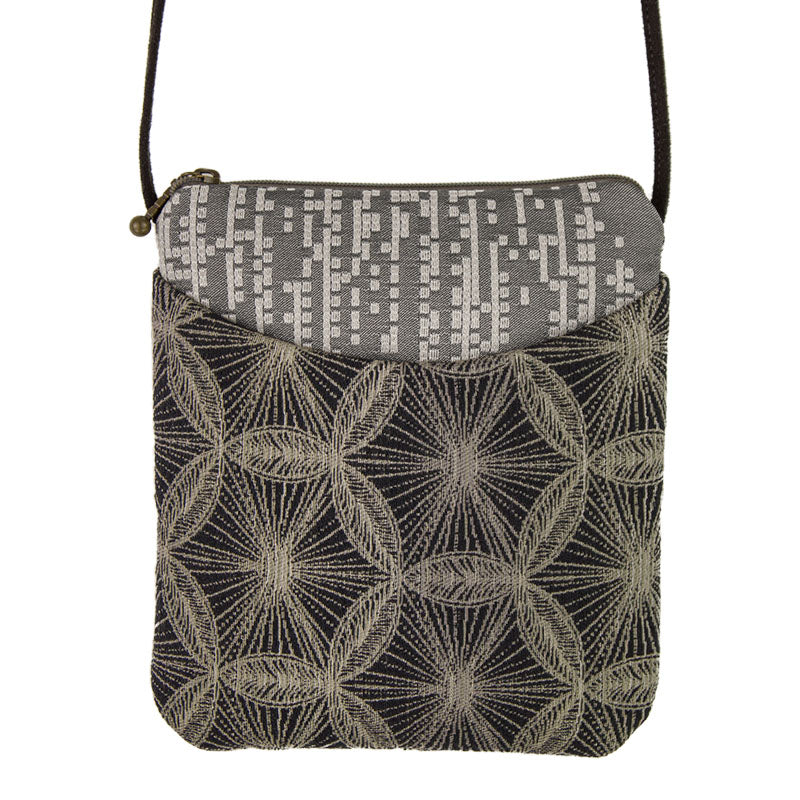 Maruca Cupcake Handbag in Chrysalis Black