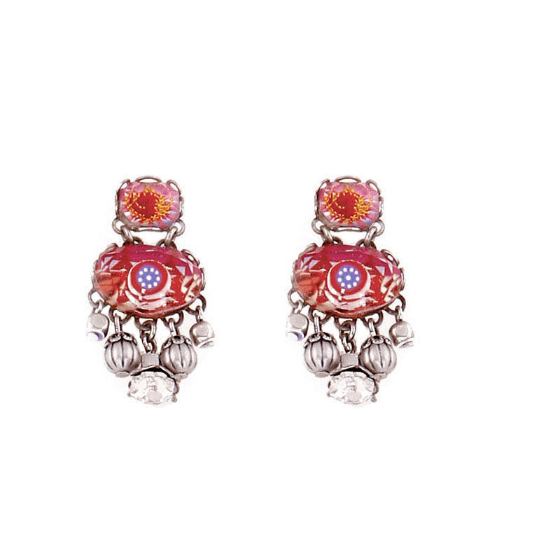 Ayala Bar Rite of Spring Small Earrings