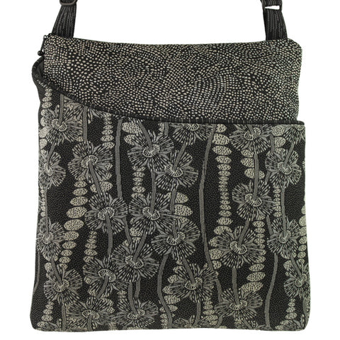 Maruca Cafe Sling Handbag in Aquatic Fusion