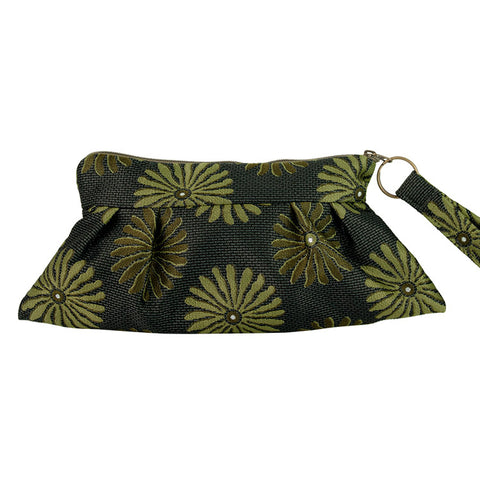 Maruca Chica Wristlet in African Daisy