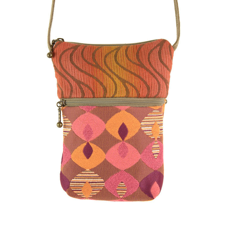 Maruca Sprout Handbag in Jubilee Hot