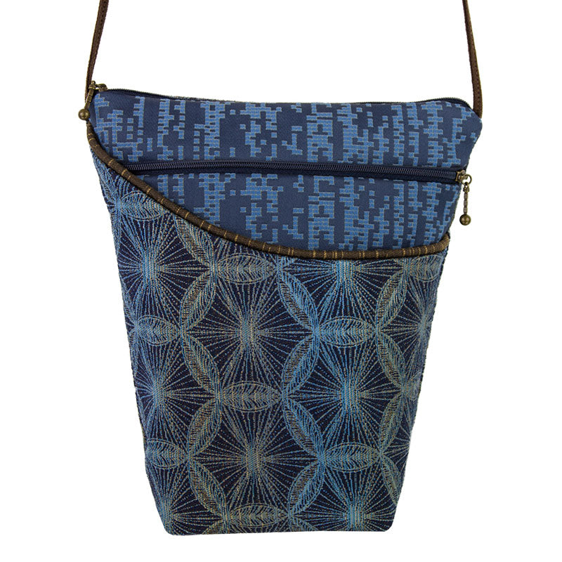 Maruca City Girl Handbag in Chrysalis Cool