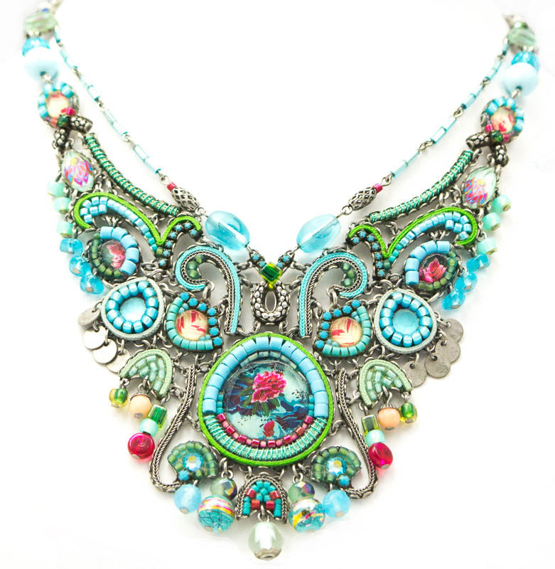Limited Edition - Sea Frolic Classic Collection Necklace by Ayala Bar