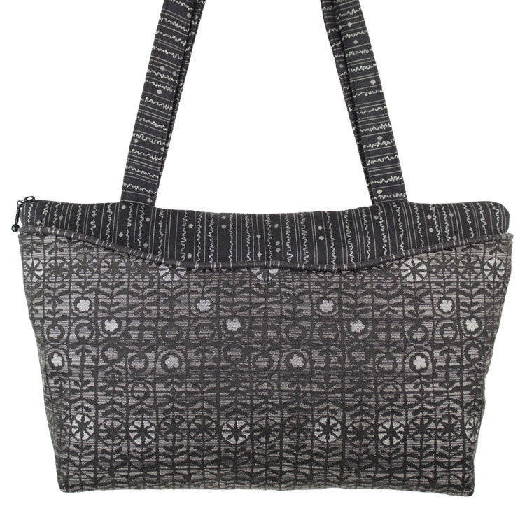 Maruca Andie Handbag in Hedge Black