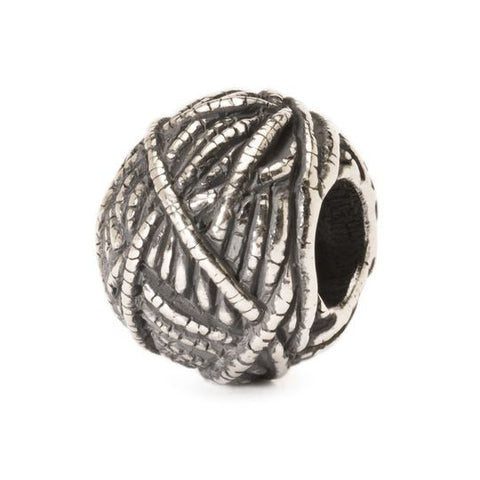 Ball Of Yarn by Trollbeads