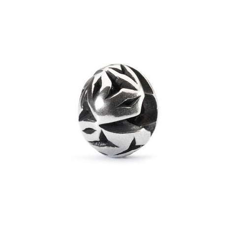 Birds of a Feather Sterling Silver Bead by Trollbeads