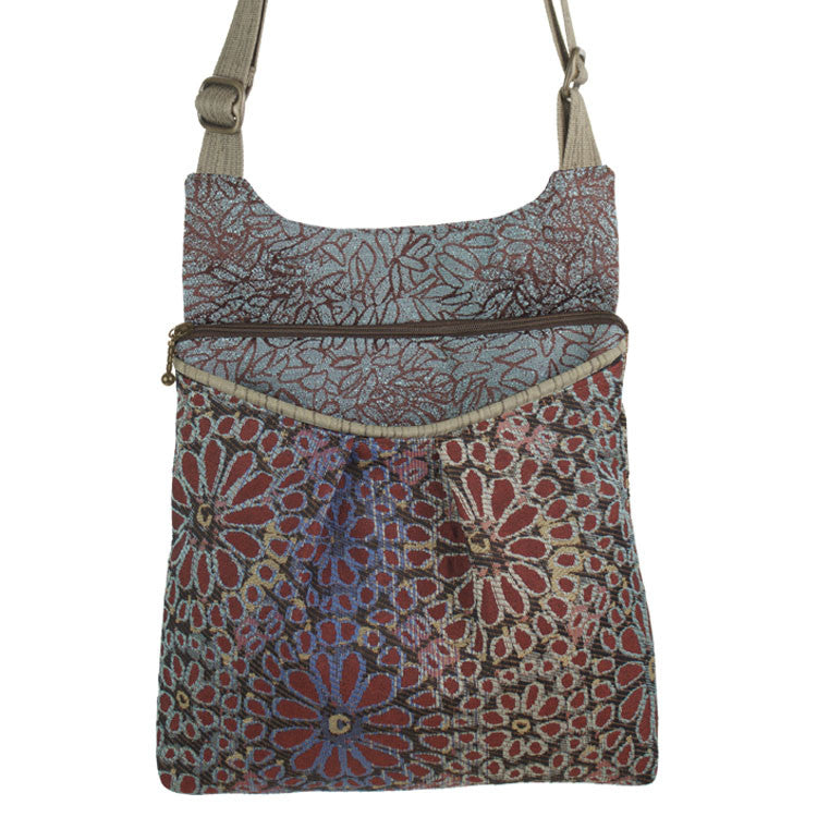 Maruca Busy Body Handbag in Botany Jewel