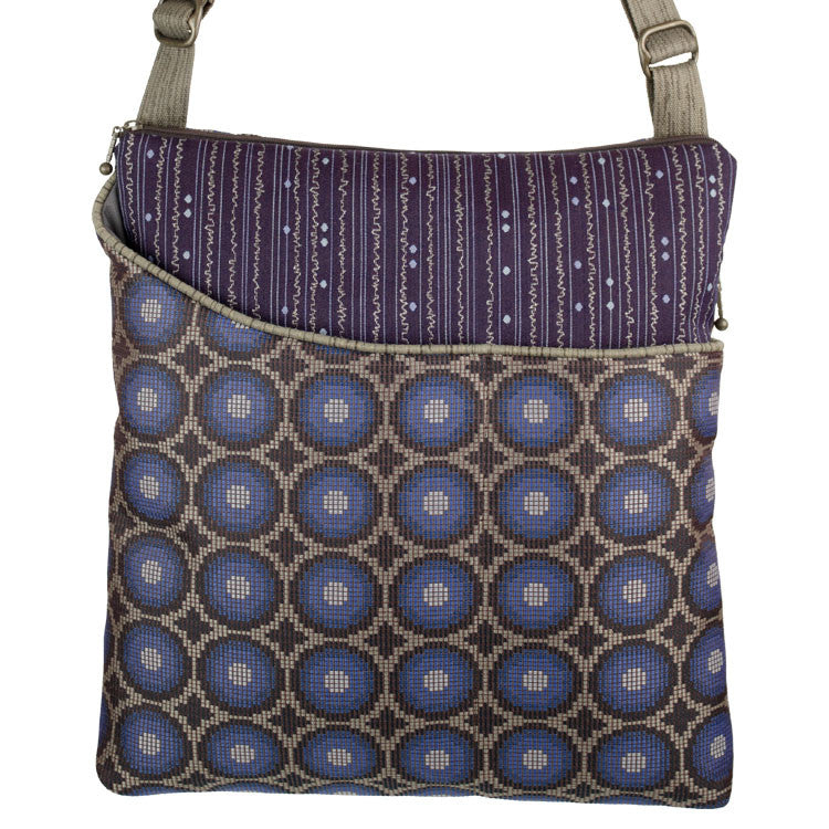 Maruca Cafe Sling Handbag in Tapestry