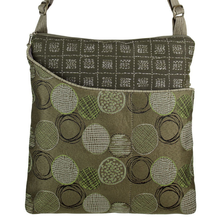 Maruca Cafe Sling Handbag in Bounce