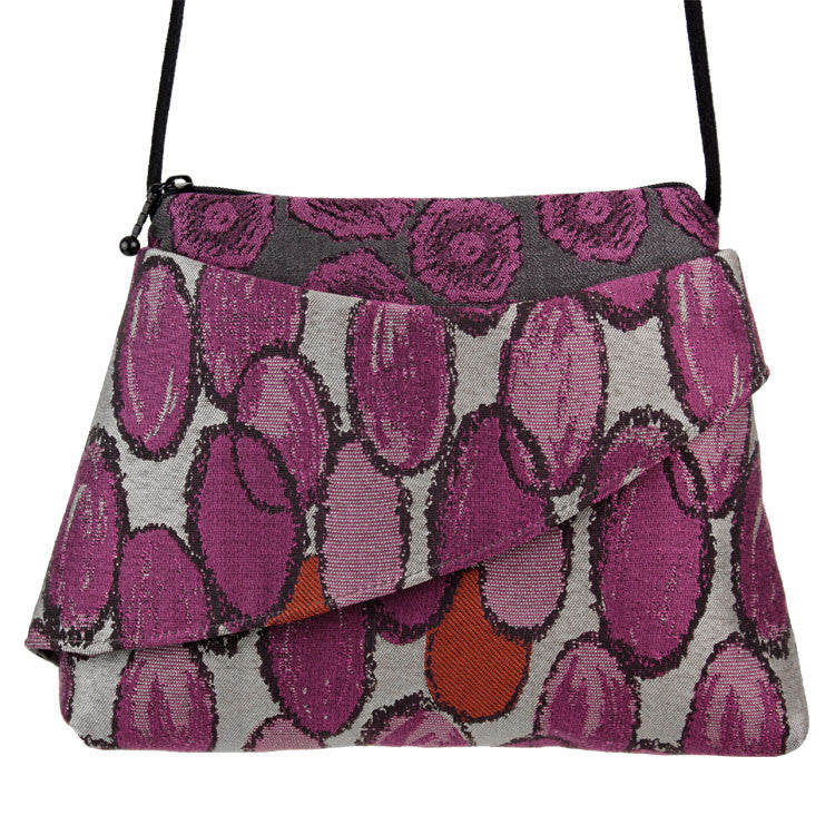 Maruca Calla Handbag in Raspberry Drops