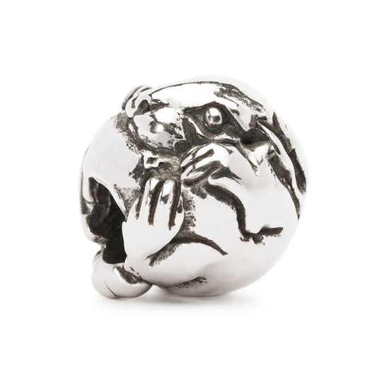 Chinese Rabbit by Trollbeads