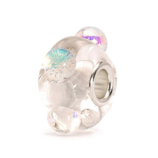Dichroic Ice by Trollbeads