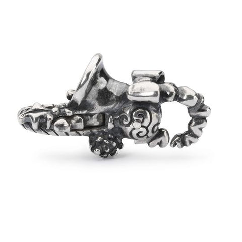 Go Christmas Crazy Lock by Trollbeads
