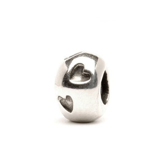 Heart Print by Trollbeads