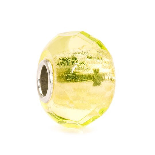 Lime Prism by Trollbeads