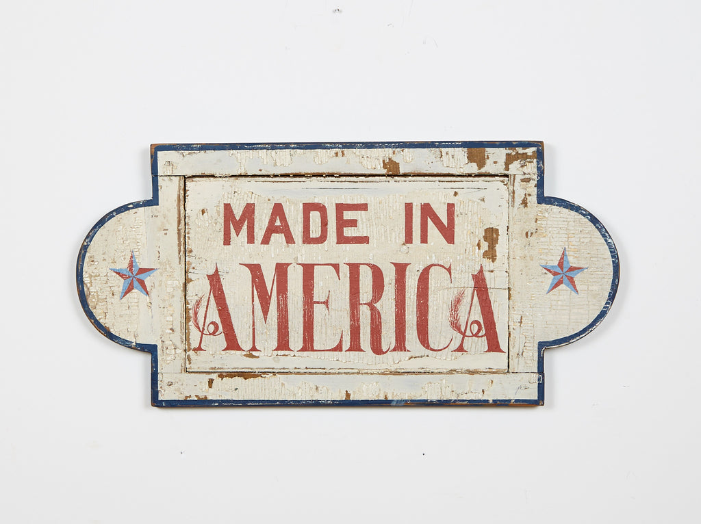 Made in America, 1 Americana Art