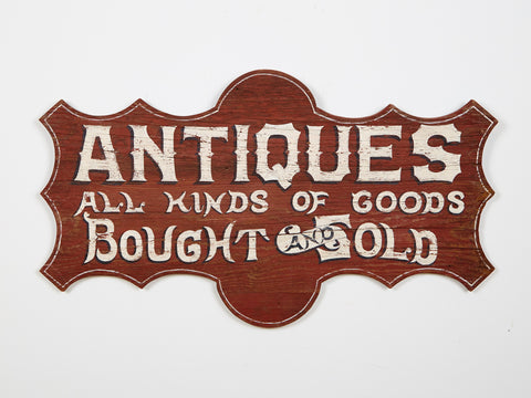 Antiques Bought and Sold Americana Art