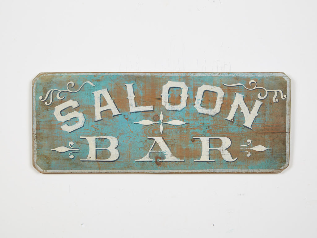 Saloon & Bar Americana Art