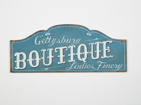 Gettysburg Boutique - Ladies Finery Americana Art