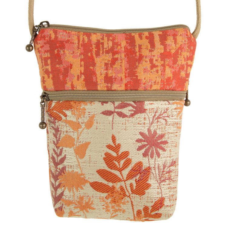 Maruca Sprout Handbag in Fern Hot