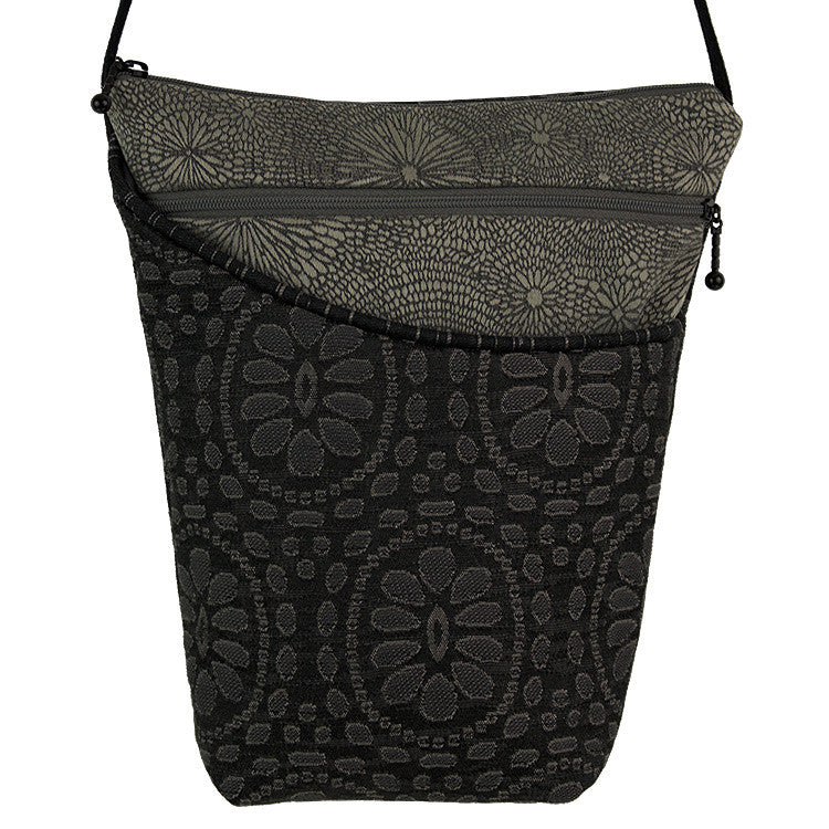 Maruca City Girl Handbag in Sari Black