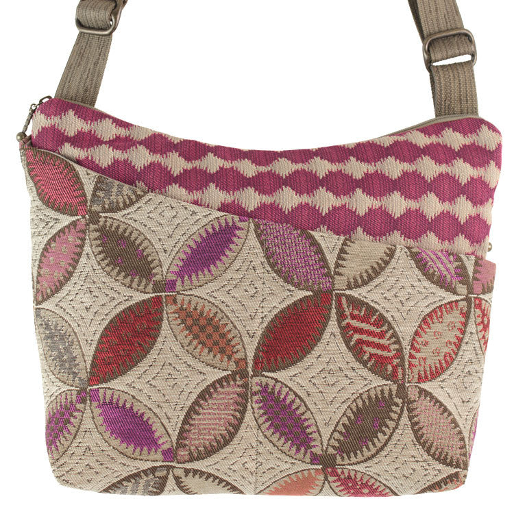 Maruca Cottage Bag in Folklore