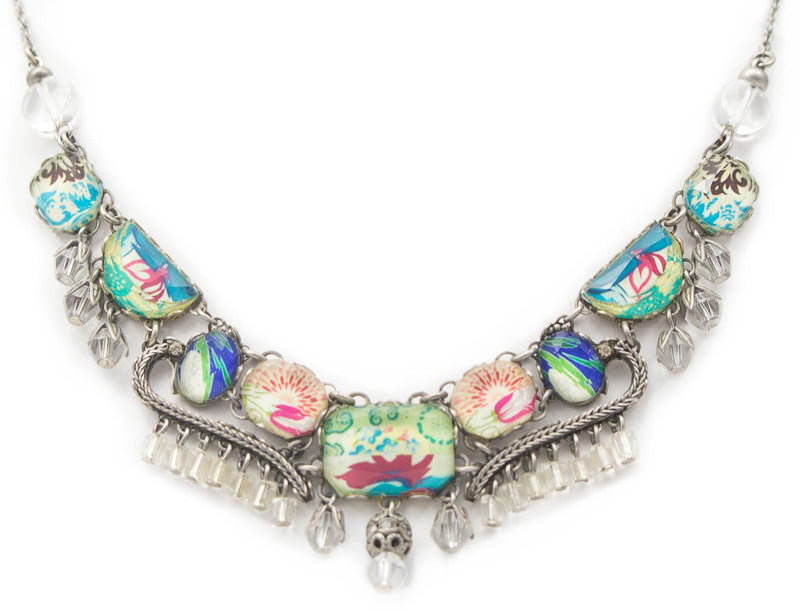 Gentle Breeze Radiance Collection Necklace by Ayala Bar