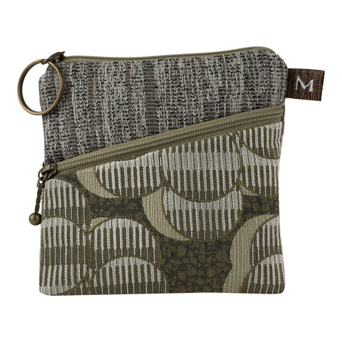 Maruca Roo Pouch in Juxtapose