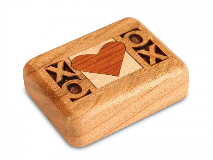XOXO with Heart Mystery Box