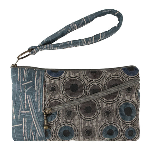Maruca Beetle Wristlet in Herman