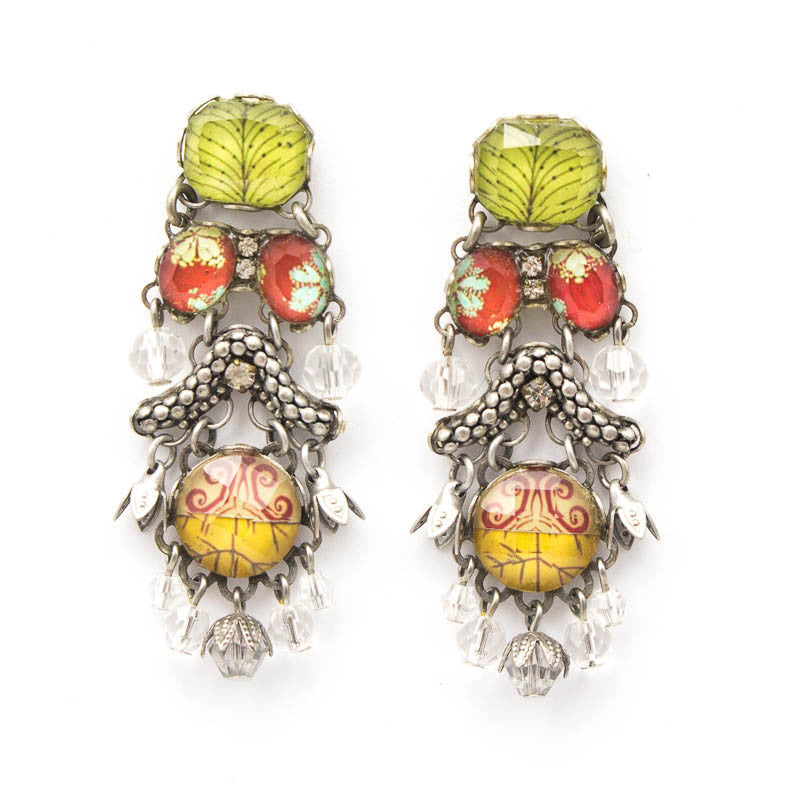 Country Lane Radiance Collection Earrings by Ayala Bar