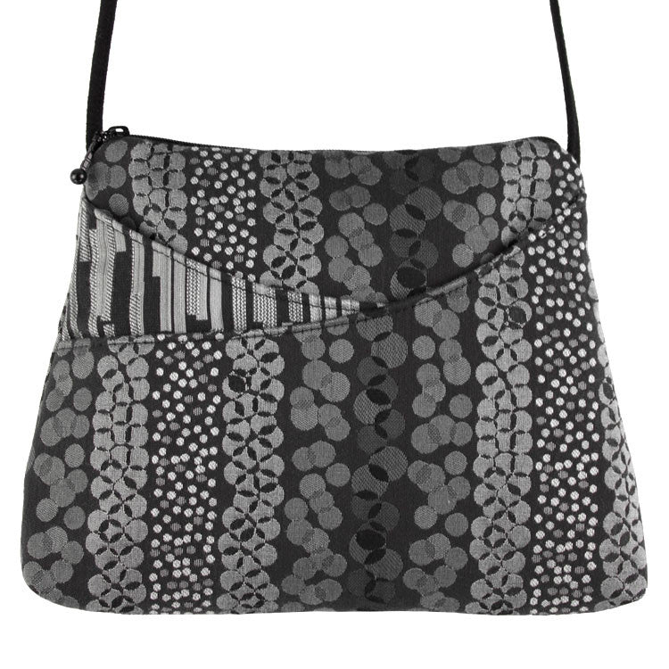 Maruca Sparrow Handbag in Confetti Black