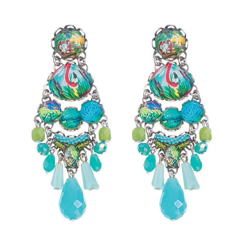 Sonora Skies Radiance Collection Earrings by Ayala Bar