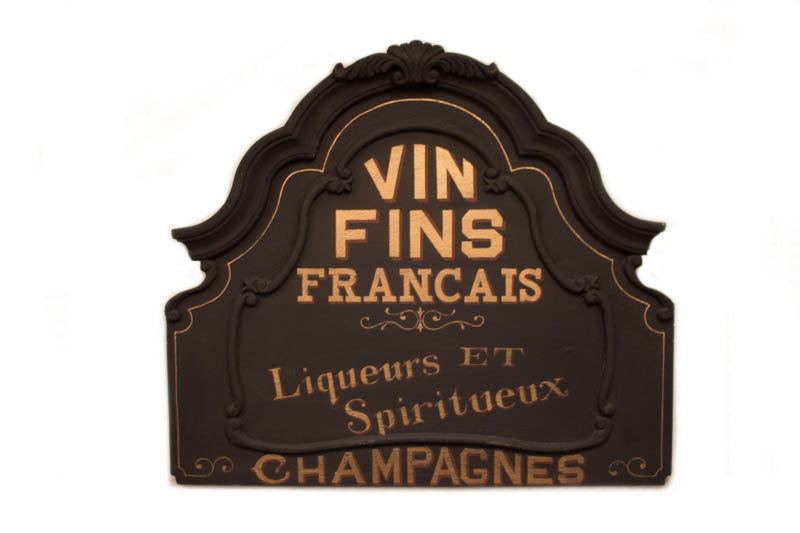 Vin Fins, French Wine and Liquor